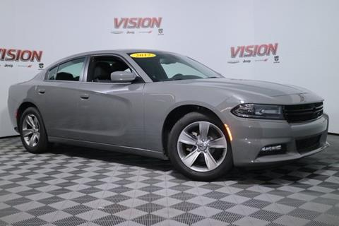 2017 Dodge Charger for sale in Defiance, OH