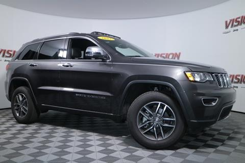 2017 Jeep Grand Cherokee for sale in Defiance, OH