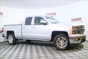 2015 Chevrolet Silverado 1500 for sale in Defiance, OH