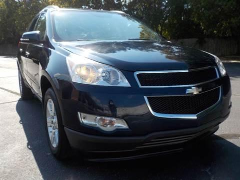 2012 Chevrolet Traverse for sale in Alabaster, AL