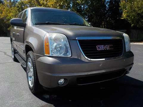 2011 GMC Yukon XL for sale in Alabaster, AL