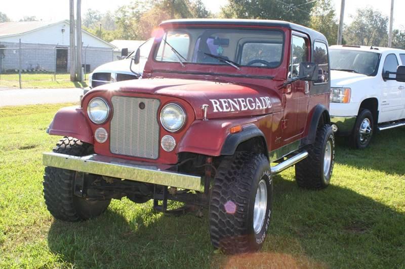 jeep cj 7 for sale in kittanning pa. Black Bedroom Furniture Sets. Home Design Ideas