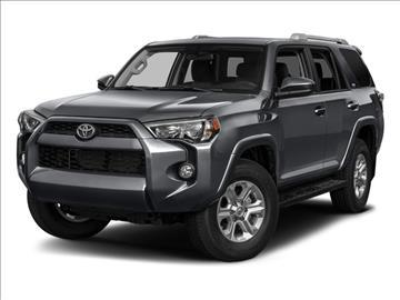 2017 Toyota 4Runner