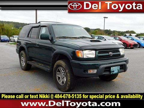 1999 Toyota 4Runner for sale in Thorndale, PA