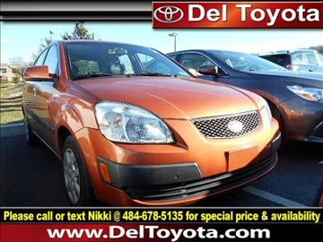 2008 Kia Rio5 for sale in Thorndale, PA