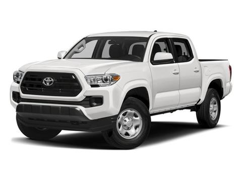 2017 Toyota Tacoma for sale in Thorndale, PA