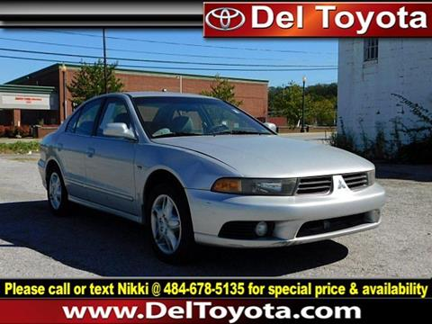 2003 Mitsubishi Galant for sale in Thorndale, PA