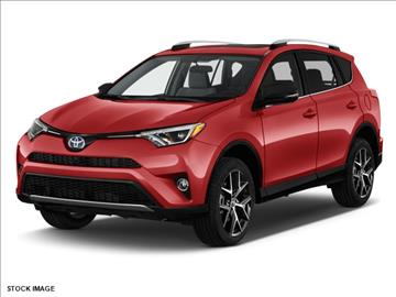 2017 Toyota RAV4 for sale in Myrtle Beach, SC