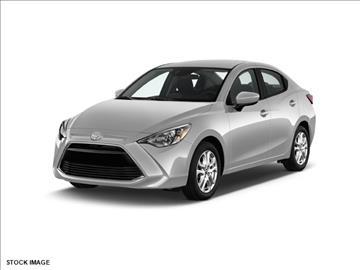 2017 Toyota Yaris iA for sale in Myrtle Beach, SC