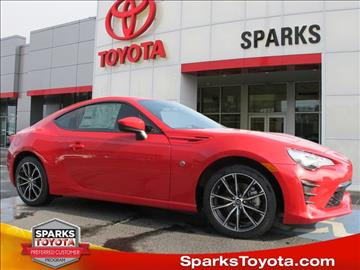 2017 Toyota 86 for sale in Myrtle Beach, SC