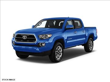 2017 Toyota Tacoma for sale in Myrtle Beach, SC
