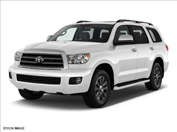 2017 Toyota Sequoia for sale in Myrtle Beach, SC
