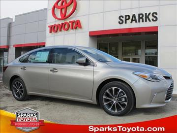 2017 Toyota Avalon for sale in Myrtle Beach, SC