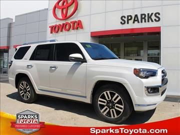 2017 Toyota 4Runner for sale in Myrtle Beach, SC