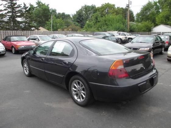 2000 Chrysler 300m Engine For Sale 2000 Free Engine
