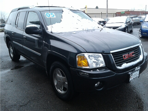 Gmc Envoy For Sale Oregon Carsforsale Com