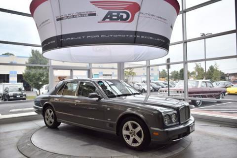 2006 Bentley Arnage for sale in Chantilly, VA