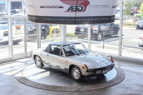 1971 Porsche 914 for sale in Chantilly, VA
