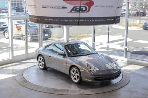2003 Porsche 911 for sale in Chantilly, VA