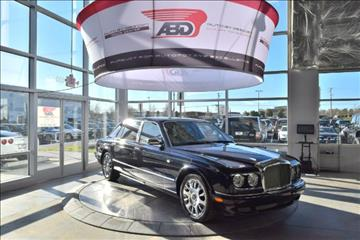 2008 Bentley Arnage for sale in Chantilly, VA
