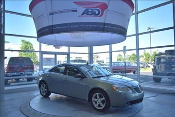 2008 Pontiac G6 for sale in Chantilly, VA