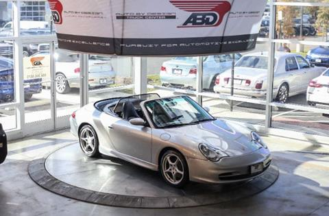2002 Porsche 911 for sale in Chantilly, VA