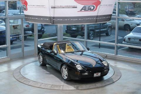 1992 Porsche 968 for sale in Chantilly, VA
