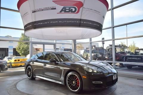 2013 Porsche Panamera for sale in Chantilly, VA