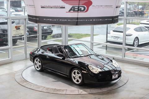 2002 Porsche 911 for sale in Chantilly, VA