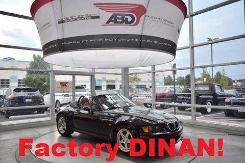 1998 BMW M for sale in Chantilly, VA