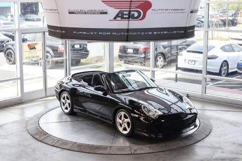 2004 Porsche 911 for sale in Chantilly, VA