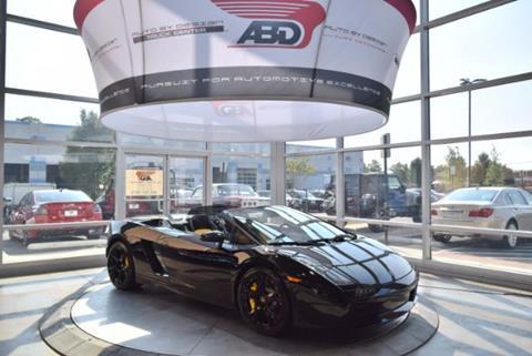 2007 Lamborghini Gallardo for sale in Chantilly, VA
