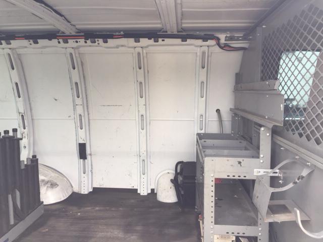 2009 Chevrolet Express Cargo 1500 3dr Cargo Van - Davenport IA