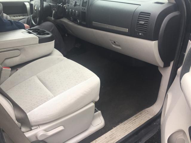 2007 Chevrolet Silverado 1500 LT1 4dr Extended Cab 4WD 6.5 ft. SB - Davenport IA