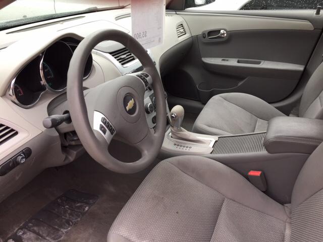 2010 Chevrolet Malibu LS 4dr Sedan - Davenport IA