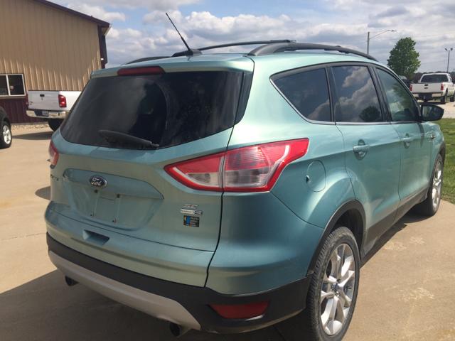 2013 Ford Escape AWD SE 4dr SUV - Davenport IA