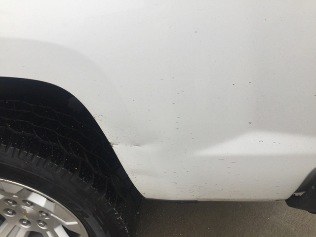 2014 Chevrolet Silverado 1500 4x4 LT 4dr Crew Cab 5.8 ft. SB w/Z71 - Davenport IA