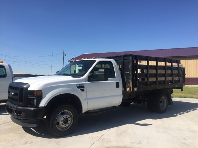 2008 ford f 350 super duty xl 2dr regular cab 4wd lb drw in davenport ia spring auto sale llc. Black Bedroom Furniture Sets. Home Design Ideas