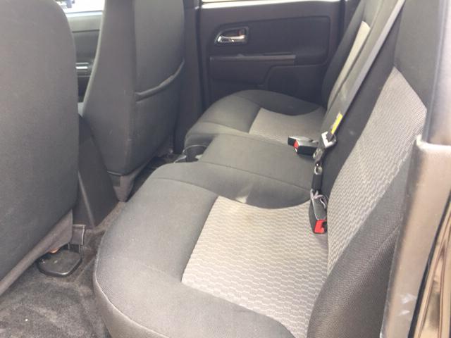 2010 Chevrolet Colorado LT 4x4 4dr Crew Cab w/1LT - Davenport IA