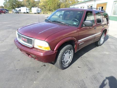 Auto Plaza Farmington Mo >> 2000 GMC Jimmy For Sale - Carsforsale.com