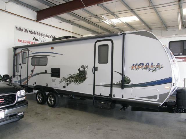 2012 Skyline Koala 26SS  - Escalon  CA