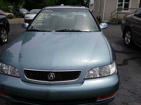 1999 Acura CL for sale in Jackson, MI