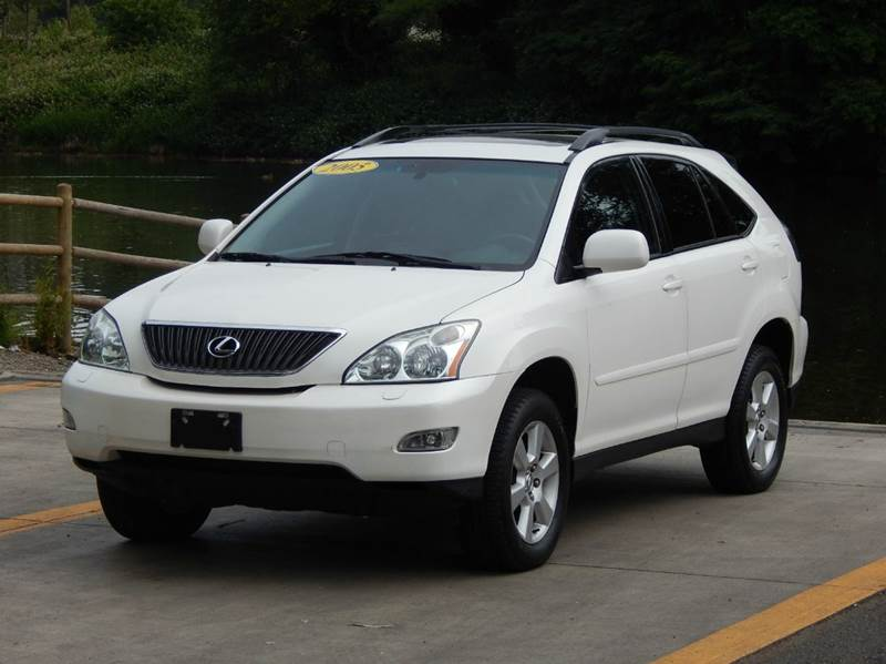 2005 lexus rx 330 base awd 4dr suv in kenmore wa seattle. Black Bedroom Furniture Sets. Home Design Ideas