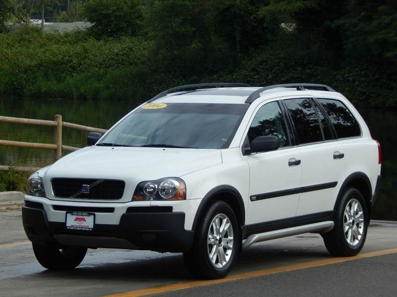 2004 volvo xc90 t6 awd 4dr turbo suv in kenmore wa seattle finest motors. Black Bedroom Furniture Sets. Home Design Ideas