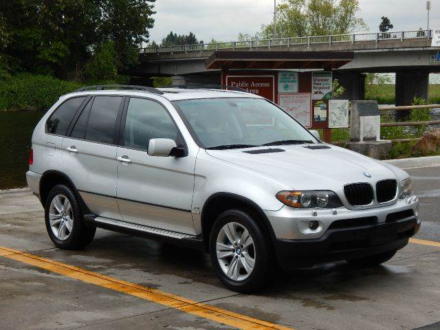 2004 bmw x5 awd 4dr suv in kenmore bainbridge island. Black Bedroom Furniture Sets. Home Design Ideas