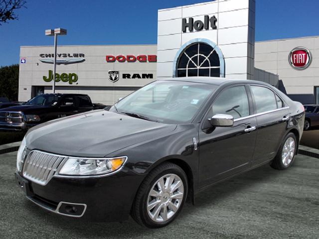 2011 Lincoln MKZ for sale in Fort Worth TX