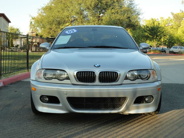 2003 BMW M3 for sale in Roseville CA