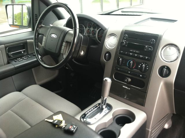 2004 Ford F150 FX4 SuperCab 4WD In Morris MN  Olson Motor Company