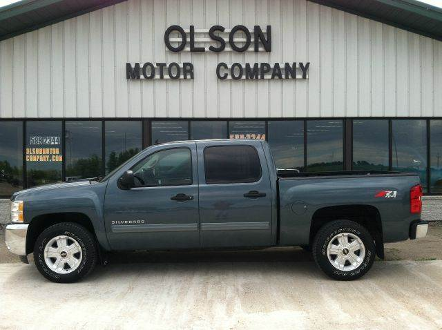 Used Chevrolet Trucks For Sale In Morris Mn Carsforsale Com
