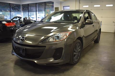 2012 Mazda MAZDA3 for sale in St James, NY